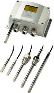 transmetteur de température